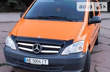 Mercedes-Benz Vito 113 2012 в Кривом Роге