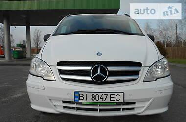 Mercedes-Benz Vito 113 2014 в Полтаве