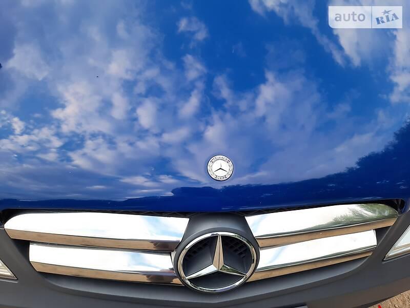 Mercedes-Benz Vito 113