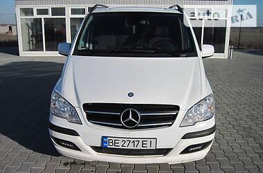 Mercedes-Benz Vito 113 2011 в Николаеве