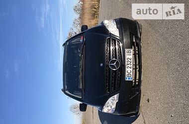 Mercedes-Benz Vito 113 2013 в Золочеве