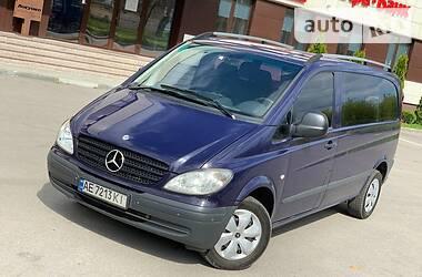 Mercedes-Benz Vito 113 2008 в Днепре