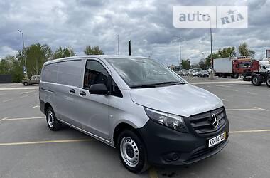 Mercedes-Benz Vito 114 2017 в Киеве