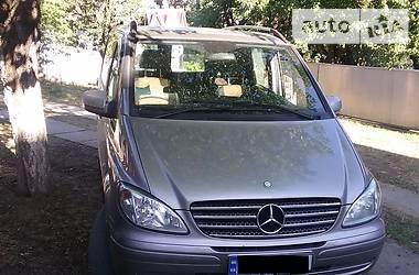 Mercedes-Benz Vito 115 2010 в Черновцах