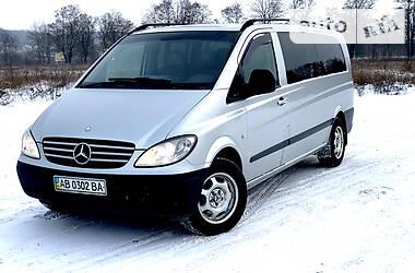 Mercedes-Benz Vito 115 2009 в Баре