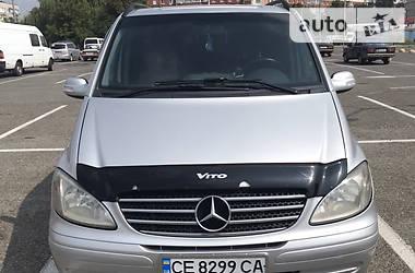 Mercedes-Benz Vito 115 2006 в Черновцах