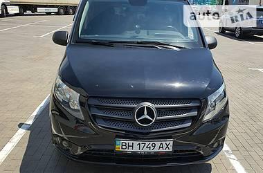 Mercedes-Benz Vito 116 2015 в Одессе