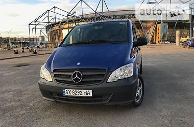 Mercedes-Benz Vito 116 2011 в Харькове