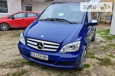 Mercedes-Benz Vito 116 2011 в Черновцах