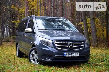Mercedes-Benz Vito 116 2019 в Бердичеве