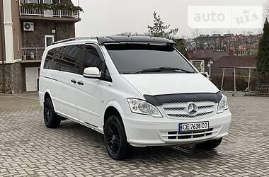 Mercedes-Benz Vito 116 2012 в Черновцах