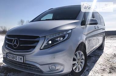 Mercedes-Benz Vito 116 2016 в Харькове