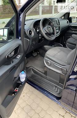 Mercedes-Benz Vito 119 2017 в Ужгороде