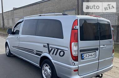 Mercedes-Benz Vito 120 2009 в Николаеве