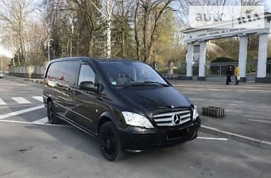 Mercedes-Benz Vito груз.-пасс. 2014 в Виннице