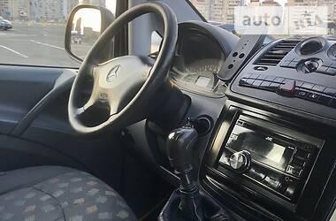Mercedes-Benz Vito груз.-пасс. 2006 в Киеве
