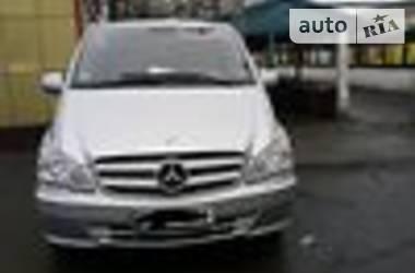 Mercedes-Benz Vito груз. 2014 в Кропивницком