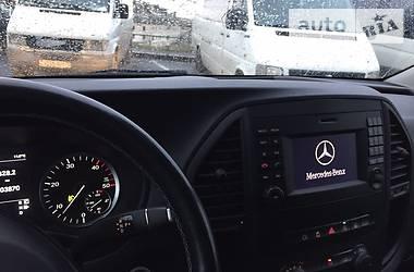Mercedes-Benz Vito груз. 2015 в Кременце