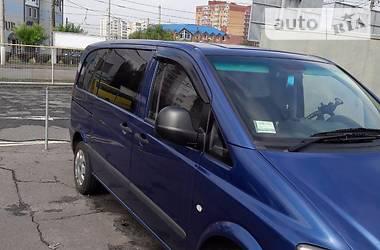 Mercedes-Benz Vito пасс. 2005 в Виннице