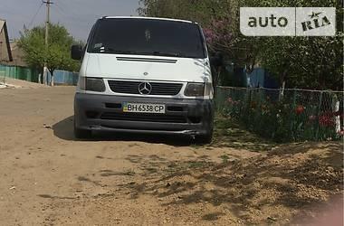 Mercedes-Benz Vito пасс. 2000 в Рени