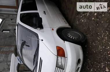 Mercedes-Benz Vito пасс. 1996 в Тернополе