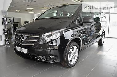 Mercedes-Benz Vito пасс. 2019 в Києві