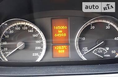 Mercedes-Benz Vito пасс. 2010 в Киеве