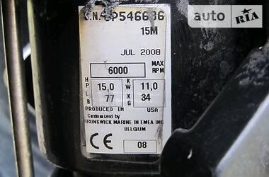 Mercury 15М 2008 в Киверцах