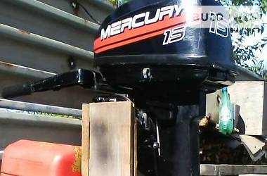 Mercury 15М 2010 в Белгороде-Днестровском