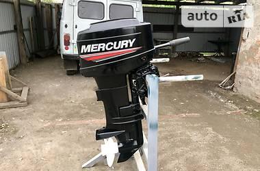 Mercury 25 1996 в Кривому Розі