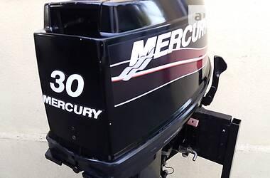 Mercury 30 2012 в Запорожье