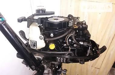 Mercury 4M  2012