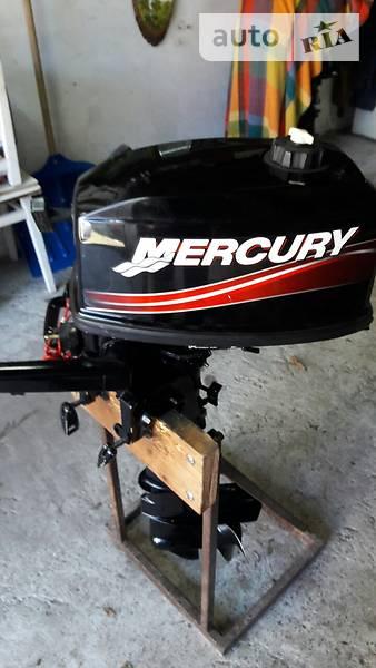 Mercury 5M 2006 року