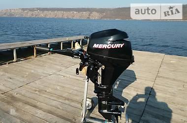 Mercury 9.9 HP 2008 в Вінниці