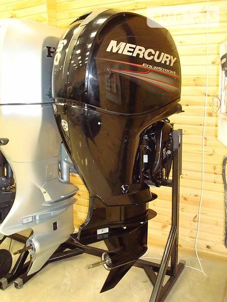 Mercury EFI 2014 года