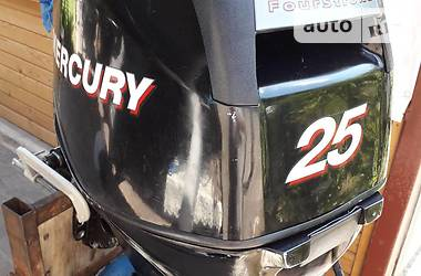 Mercury EFI 2009 в Херсоне
