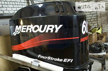 Mercury F EFI 2008