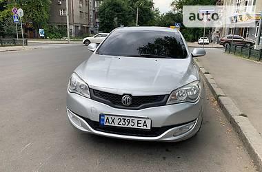 MG 350 2012 в Харькове