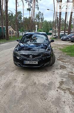 Седан MG 350 2013 в Вышгороде