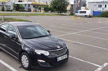 Седан MG 550 2012 в Києві