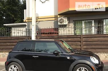 MINI Cooper 2010 в Киеве