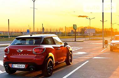 MINI Cooper 2013 в Львове