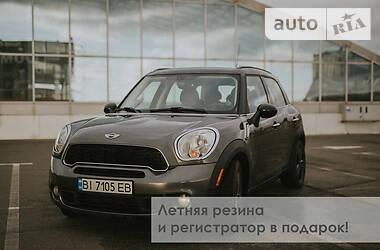 MINI Cooper 2012 в Києві