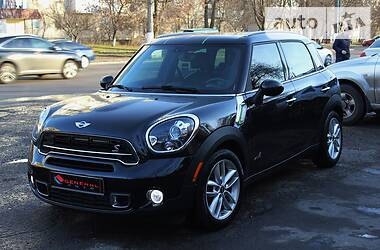 MINI Countryman 2015 в Одессе