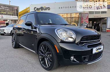 MINI Countryman 2016 в Одессе