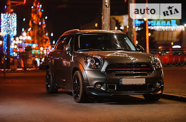 MINI Countryman 2014 в Ровно