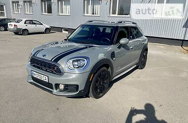 MINI Countryman 2017 в Сумах