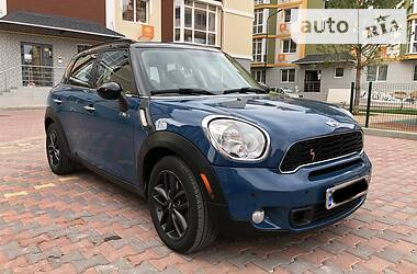 MINI Countryman 2011 в Киеве