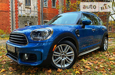 MINI Countryman 2020 в Одесі