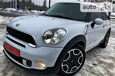 MINI Paceman AWT Bavaria ALL4 2013